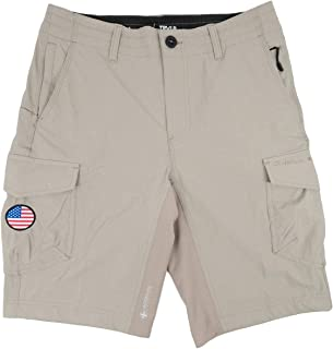 O'Neill GI Jack Traveler 3 Hybrid Boardshorts 34 Light...