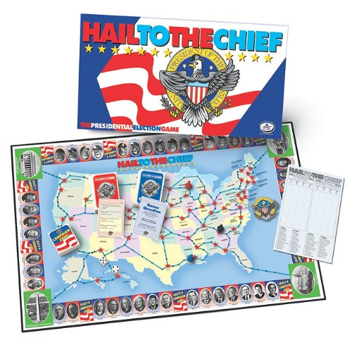 TaliCor Hail to The Chief