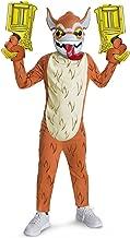 Child Skylanders Deluxe Trigger Happy Costume