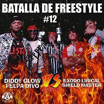 Batalla De Freestyle #12