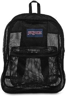 Jansport Mesh Pack Backpack Black, Js0A2Sdg008