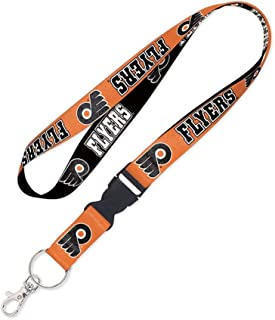 WinCraft NHL Lanyard with Detachable Buckle