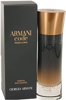 A r m a n i Code Profumo Parfum Pour Homme By Giorgio A r m a n i Men's 2 OZ.