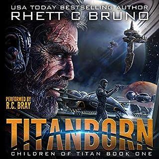 Titanborn cover art