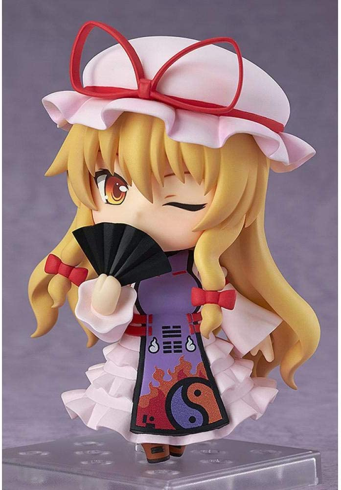 Nendoroid Doll Archetype Q version Boy PVC Figure Toy New No Box 10cm