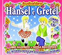 Hansel E Gretel (CD+Libro)