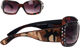 Cowhide Collection Sunglasses