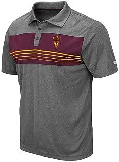 Arizona State Sun Devils Smithers Polo