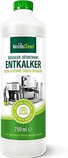 comprar comparacion Descalcificador para máquinas de café - 750ml compatible con todas las máquinas