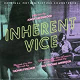 Inherent Vice (Original Motion Picture Soundtrack)