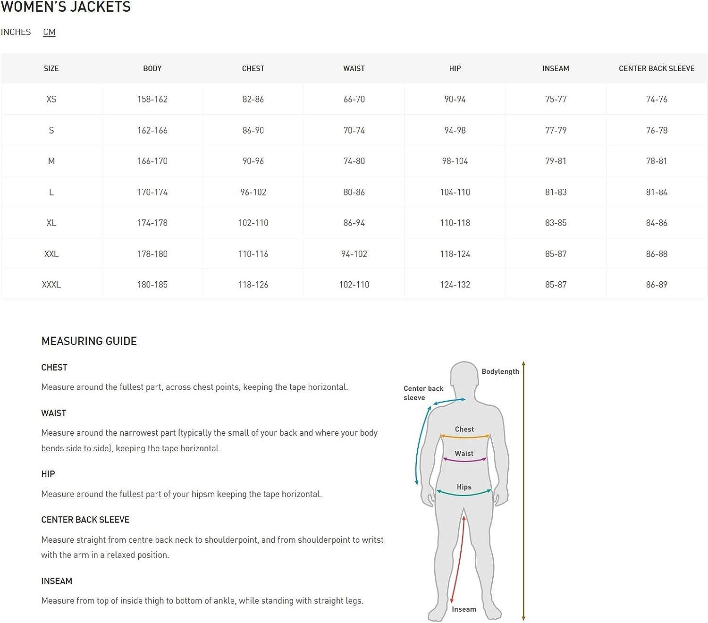 Helly Hansen Womens Vest W Verglas Down Insulator