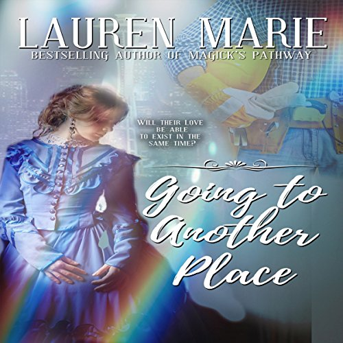 Going to Another Place audiobook cover art