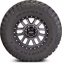 Ironman All Country M/T all_season Radial Tire-LT315/75R16 127Q