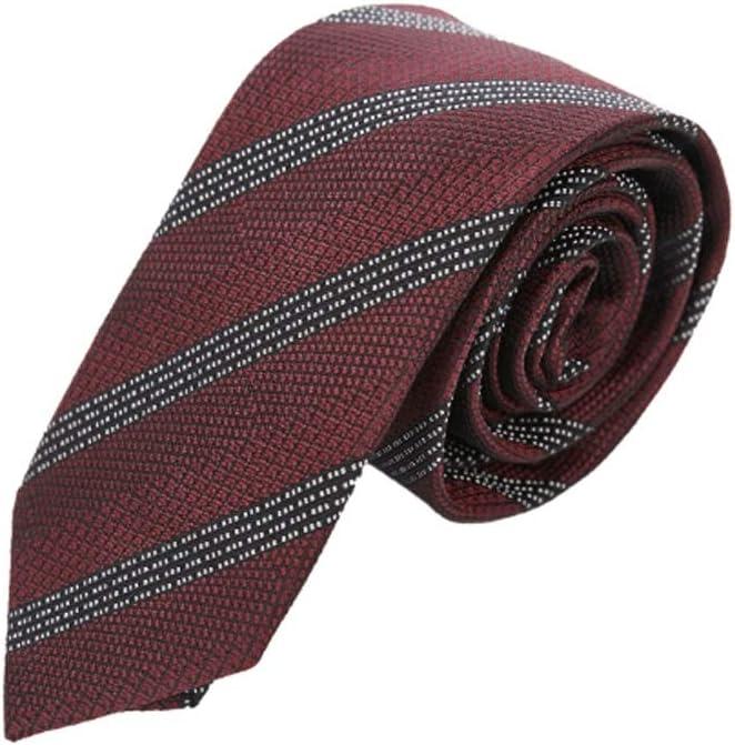 YFQHDD Tie - Men's Necktie Solid Color Mens Adjustable Zipper Neck Tie Boys Tie, Boys Hashtag Tie & Pocket Square