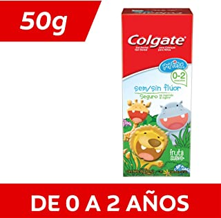 Colgate My First Gel Dental sin Flúor, 0 a 2 Años