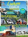 Camper Coach 2/2021 'Näher an der Natur'