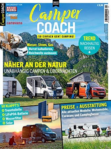 Camper Coach 2/2021