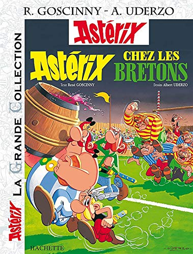 collection asterix lidl