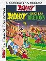 Astérix, tome 8 : Astérix chez les Bretons par Goscinny