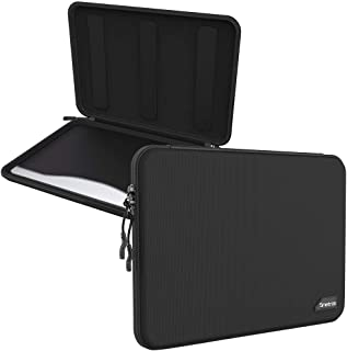 Smatree Hard Shell Laptop Sleeve Bag Compatible with 2019/ 2018/2017 MacBook Pro 15.4 inch /15 inch Tablet Sleeve Case