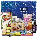Uni-Boxx (13 Teile) Geschenk für Studenten zur Lernmotivation in Studium & Prüfungszeit –...