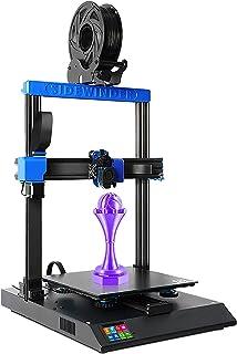 MINICUTE Artillery Sidewinder X2 Impresora 3D, Nuevo 95% Pre-Montado Ultra-Quiet Calentamiento Rápido Sistema Z Doble Impr...