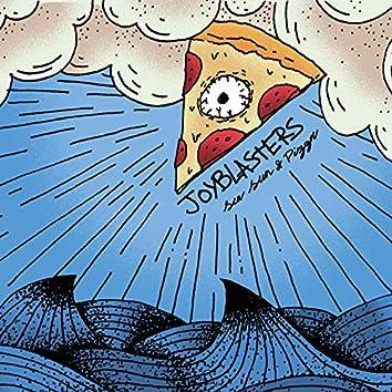 Sea, Sun & Pizza