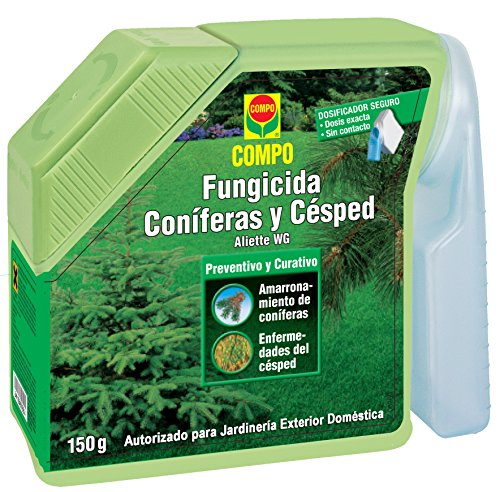 Compo M77720 - Fungicida coniferas y cesped