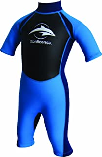 Konfidence Shorty Children's Wetsuit