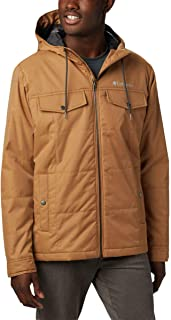 Columbia Montague Falls Ii Insulated Jacket