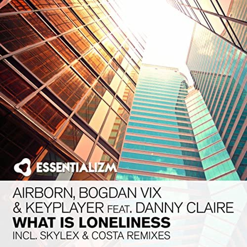 Airborn, Bogdan Vix & KeyPlayer feat. Danny Claire