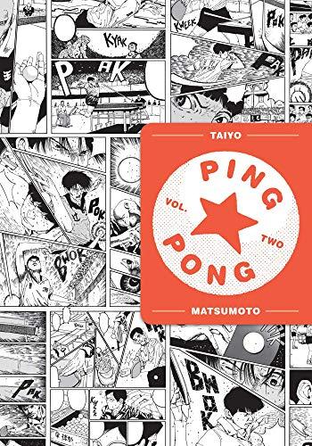 Ping Pong, Vol. 2