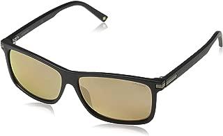 Polaroid Erkek Güneş Gözlükleri PLD 2075/S/X, Siyah, 59