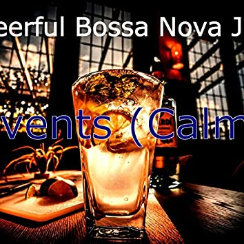 Events (Calm)