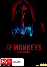 12 Monkeys: Season 3