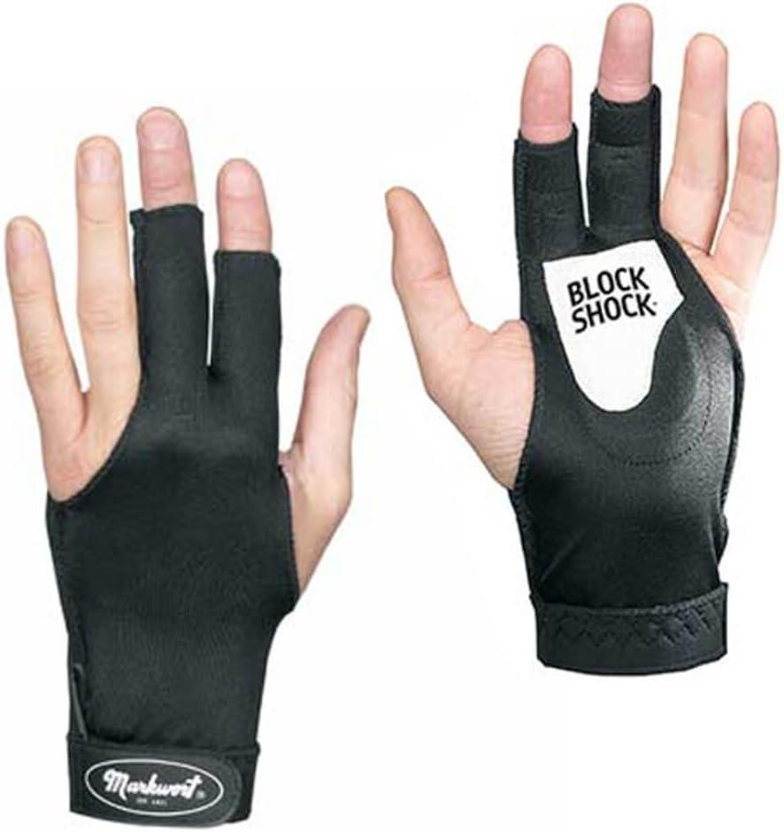 Complete Free Shipping BLOCKSHOCK Padded Glove Under Houston Mall for Baseball