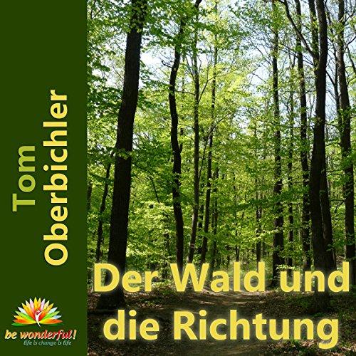 『Der Wald und die Richtung』のカバーアート
