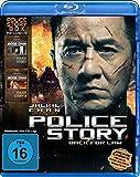 Jackie Chan - Police Story Box [Alemania] [Blu-ray]