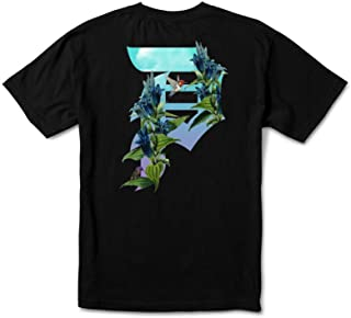 Primitive Men's Dirty P Humming Short Sleeve T Shirt