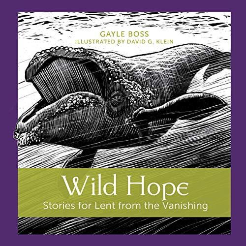 Wild Hope audiobook cover art