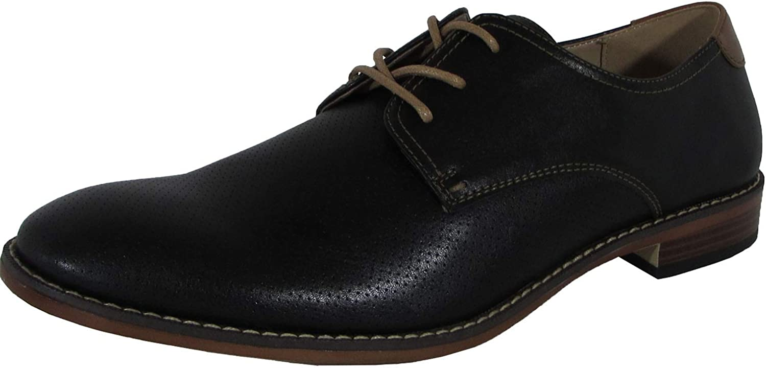 Madden Mens M-Dukke Lace Up Oxford Shoes