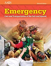 Aaos Emergency Care And Transport 11th Edition