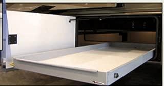 rv storage trays
