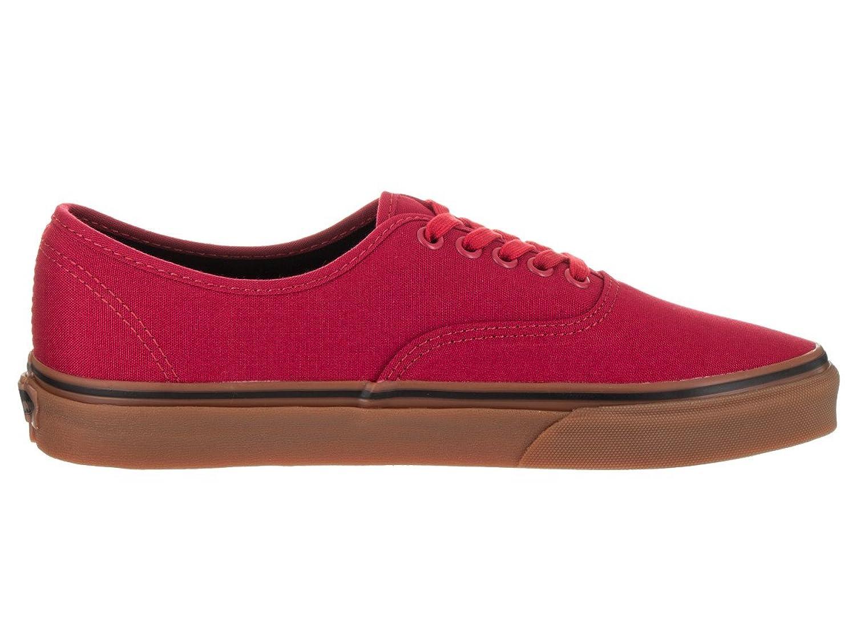 Vans ボーイズ カラー: レッド