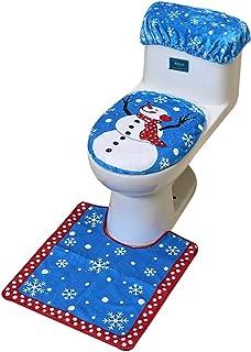 Best bathroom snowman sets Reviews