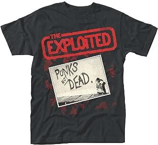 exploited merch
