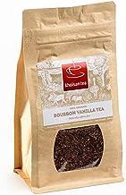 Khoisan Tea 100% Organic Rooibos Bourbon Vanilla Loose Tea 200g