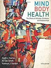 Best mind body health 5th edition Reviews