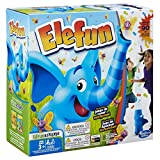 Hasbro Gaming Elefun [English Language Not Guaranteed] None Miscelanea multicoloured