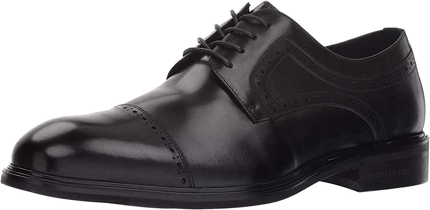 Kenneth Cole New York Men's Davis Lace Up Oxford